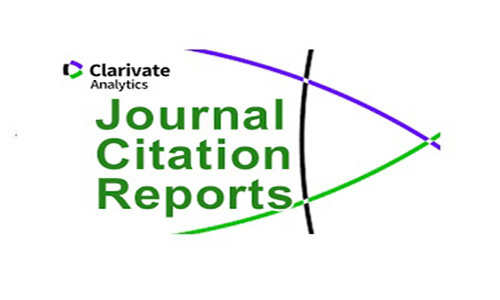 Journal Citation Report Asian Insitute Of Technology Library