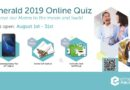 """""""Emerald Online Quiz 2019"""""""