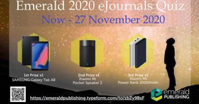Emerald Online Quiz 2020