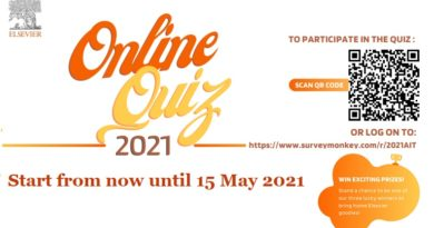 Elsevier Online Quiz 2021