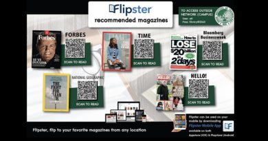 Trial: Flipster (Now – 12 August 2021)
