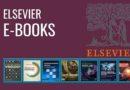 Elsevier e-Books (A)